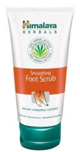 Himalaya Herbals, Fusspeeling, Smoothing Foot Scrub, 150ml -
